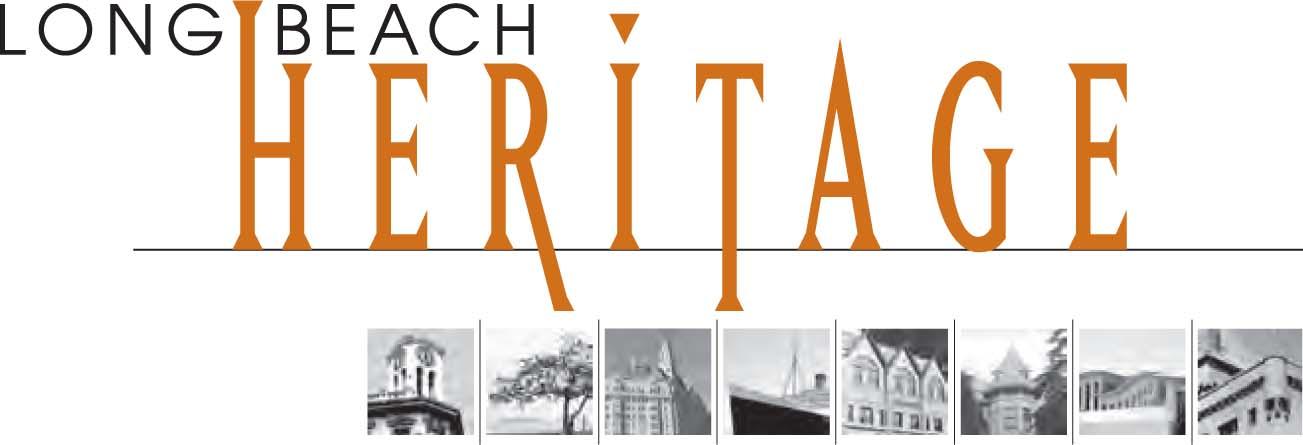 Long Beach Heritage