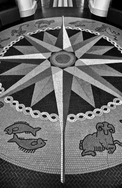 Long Beach Airport Mosaic