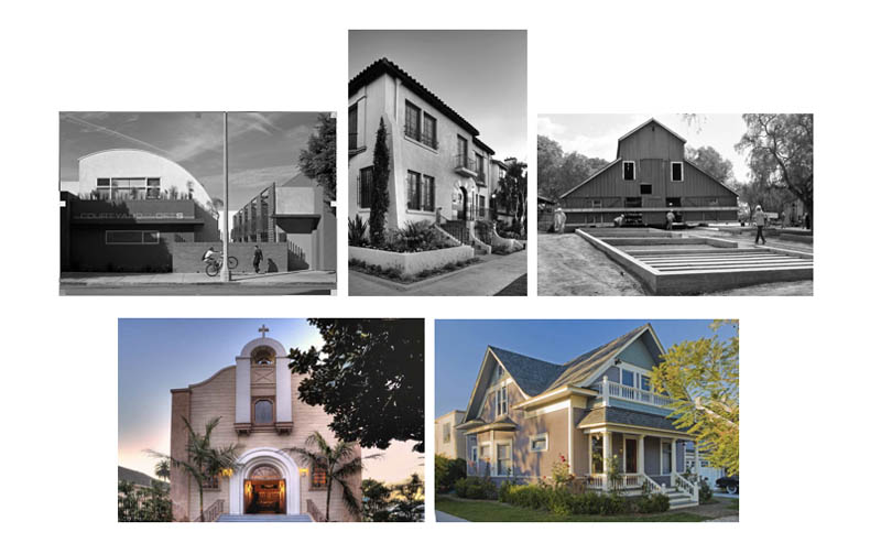 2015 Preservation Nominations