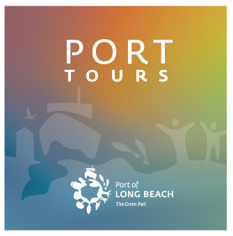 Long Beach Port Tour with LBH