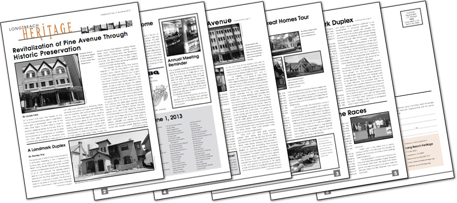 LBH Newsletters