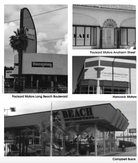 Car Dealerships with Heritage in Long Beach