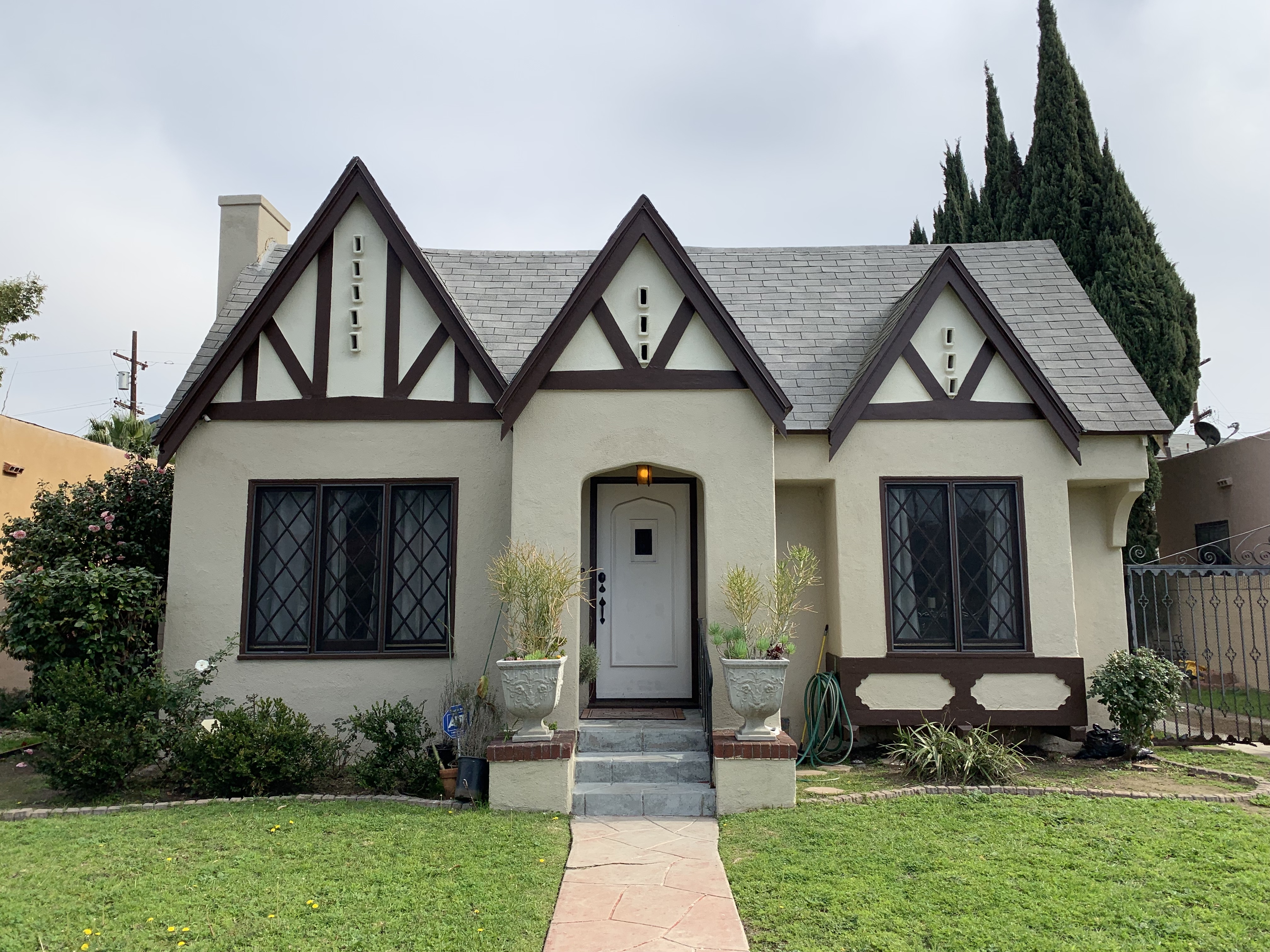 Historic Districts – Long Beach Heritage