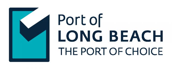 Port of Long Beach logo