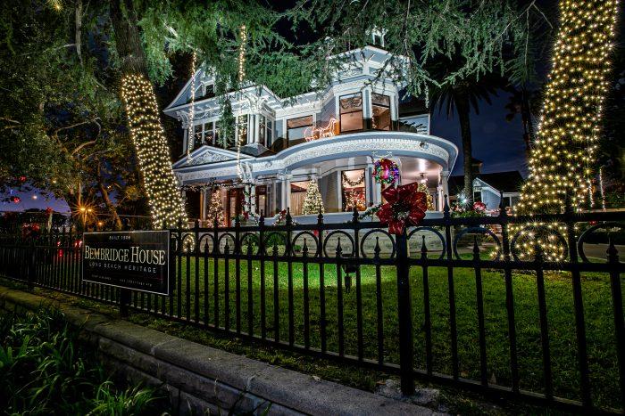 Photo of the Bembridge House by Jose Cordon